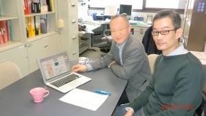 Dr_Saka_visit_Dr_Toda