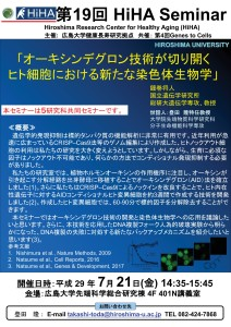 HiHA Seminar-Kanemaki san