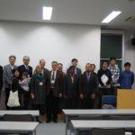3月12日(月)第5回HiHA国際シンポジウムを開催いたしました